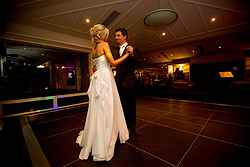 Mordialloc Wedding Venue - Woodlands Golf Club at Real Weddings