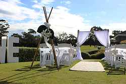 Wedding Ceremonies VIC - Woodlands Golf Club at Real Weddings